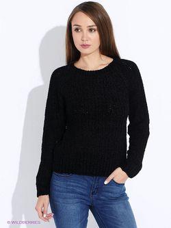 Джемперы Befree                                                                                                              черный цвет