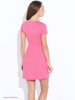 Платья Befree                                                                                                              розовый цвет