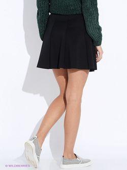 Юбки Befree                                                                                                              черный цвет