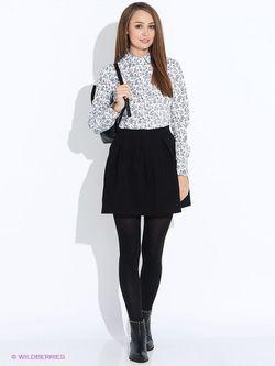 Блузки Befree                                                                                                              серый цвет