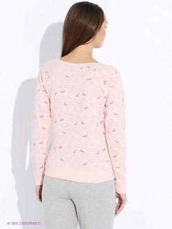 Толстовки Befree                                                                                                              розовый цвет