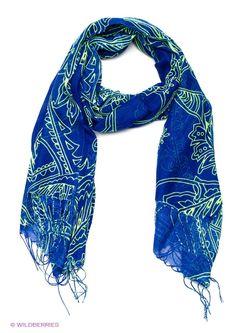 Палантины Lovely Jewelry                                                                                                              синий цвет