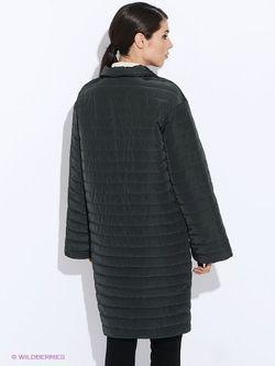 Пальто Doctor E                                                                                                              серый цвет