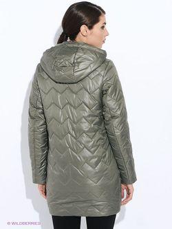 Пальто Doctor E                                                                                                              Оливковый цвет