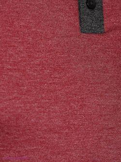 Футболка Mavango                                                                                                              красный цвет