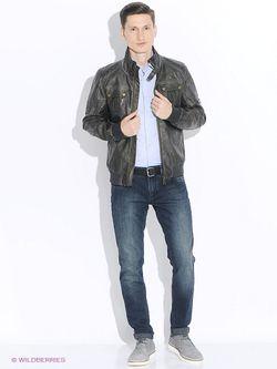 Куртки Guess                                                                                                              Антрацитовый цвет