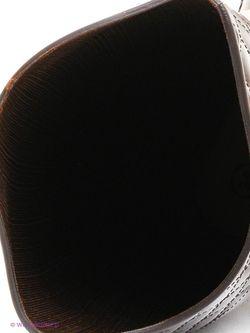 Резиновые Сапоги Mon Ami                                                                                                              коричневый цвет
