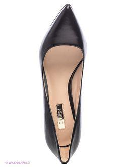 Туфли Guess                                                                                                              черный цвет