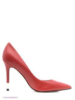 Туфли Guess                                                                                                              красный цвет