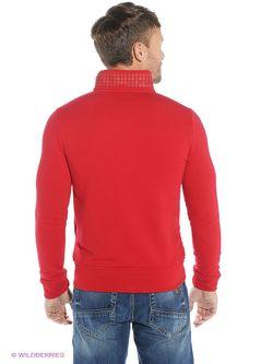 Толстовки BAGGAGE                                                                                                              красный цвет