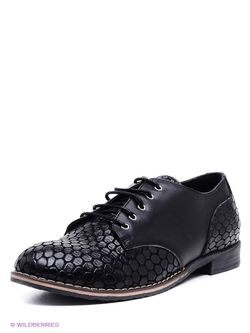Ботинки Benta                                                                                                              черный цвет