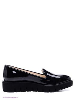 Туфли Benta                                                                                                              чёрный цвет