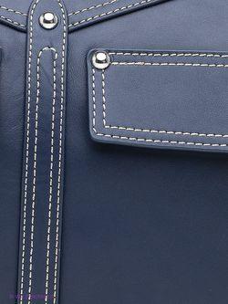 Сумки Piero                                                                                                              синий цвет