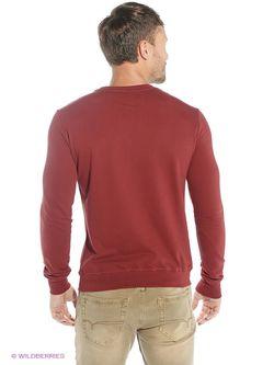 Джемперы ТВОЕ                                                                                                              красный цвет