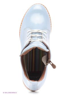 Ботинки Marko                                                                                                              голубой цвет