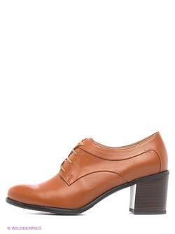 Ботинки Marko                                                                                                              Терракотовый цвет