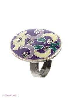 Кольца Clara Bijoux                                                                                                              бежевый цвет