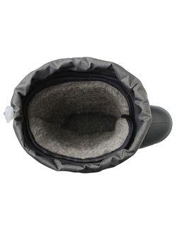 Резиновые Сапоги ДюнАстра                                                                                                              черный цвет