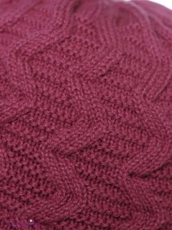 Шапки Ваша Шляпка                                                                                                              розовый цвет