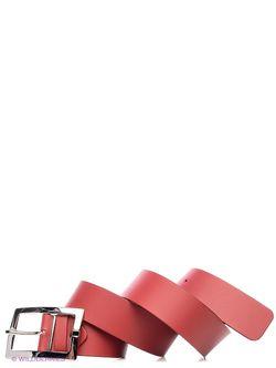 Ремни Stefania Morri                                                                                                              красный цвет