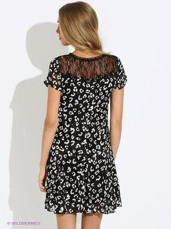 Платья Guess                                                                                                              черный цвет