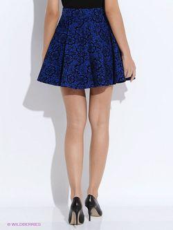 Юбки Colambetta                                                                                                              синий цвет