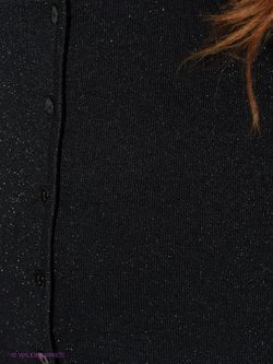 Кардиганы Oodji                                                                                                              черный цвет