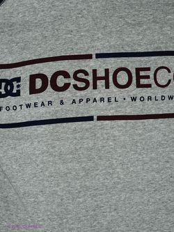 Джемперы Dc Shoes Dcshoes                                                                                                              синий цвет