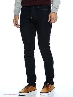 Джинсы Dc Shoes Dcshoes                                                                                                              черный цвет