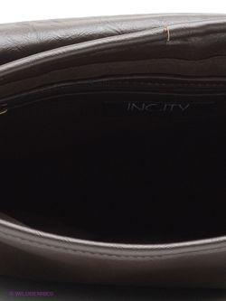 Сумки Incity                                                                                                              бежевый цвет
