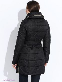 Пальто Incity                                                                                                              черный цвет