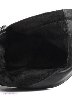 Ботильоны Atiker                                                                                                              черный цвет