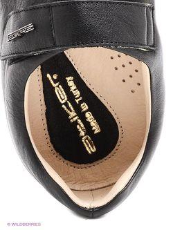 Туфли Atiker                                                                                                              черный цвет
