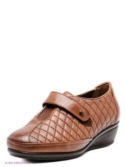 Туфли Atiker                                                                                                              Рыжий цвет