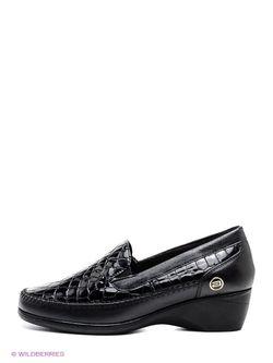 Туфли Atiker                                                                                                              чёрный цвет