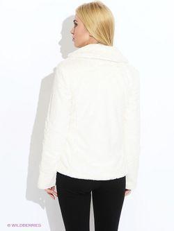Куртки Oodji                                                                                                              Кремовый цвет