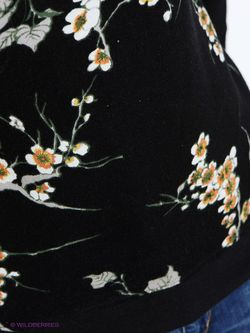 Джемперы Oodji                                                                                                              чёрный цвет