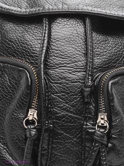 Рюкзаки Leighton                                                                                                              чёрный цвет