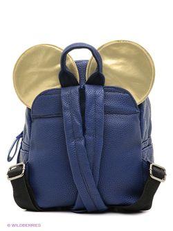 Рюкзаки Leighton                                                                                                              синий цвет