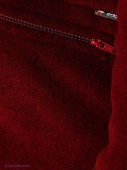 Толстовки Shelter                                                                                                              красный цвет