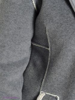 Пальто Shelter                                                                                                              серый цвет