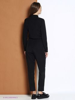 Комбинезоны Pepe Jeans London                                                                                                              чёрный цвет