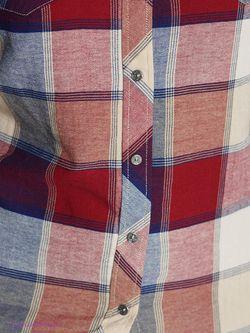 Рубашки Pepe Jeans London                                                                                                              синий цвет