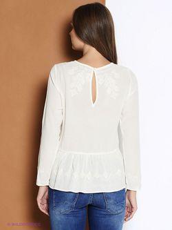 Рубашки Pepe Jeans London                                                                                                              белый цвет