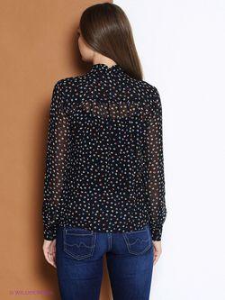 Рубашки Pepe Jeans London                                                                                                              черный цвет