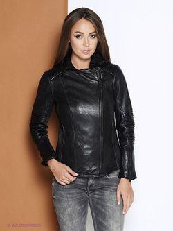 Куртки Pepe Jeans London                                                                                                              черный цвет