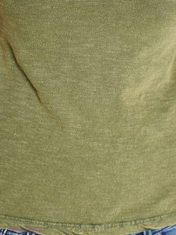 Футболка Pepe Jeans London                                                                                                              зелёный цвет