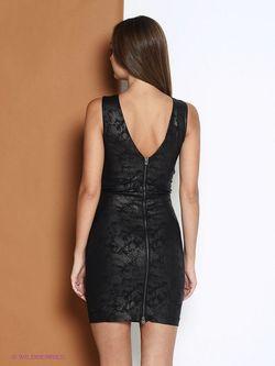 Платья Pepe Jeans London                                                                                                              черный цвет
