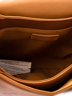 Сумки Mango                                                                                                              коричневый цвет