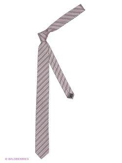 Галстуки Hans Grubber                                                                                                              розовый цвет